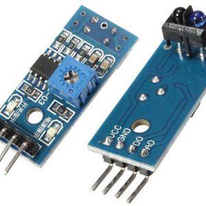 TCRT5000 Line Following Robot Sensor Module