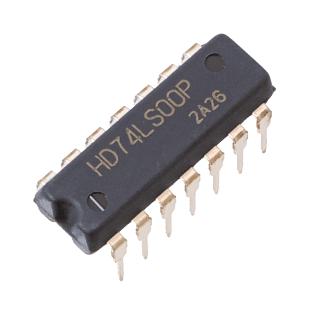 7400-ic-NAND