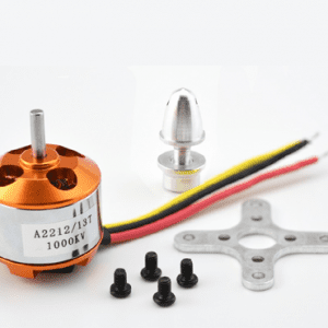 A2212-1000kV-Brushless-DC-Motor