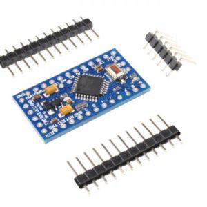 Arduino-Pro-Mini-328-3.3V8MHz