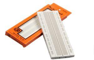 Bread-Boards-Solderless-Project-Board-Gl-No12