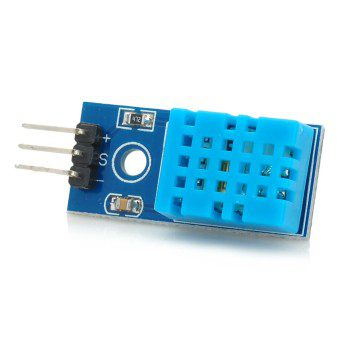 DHT11-Temperature-Humidity-Sensor