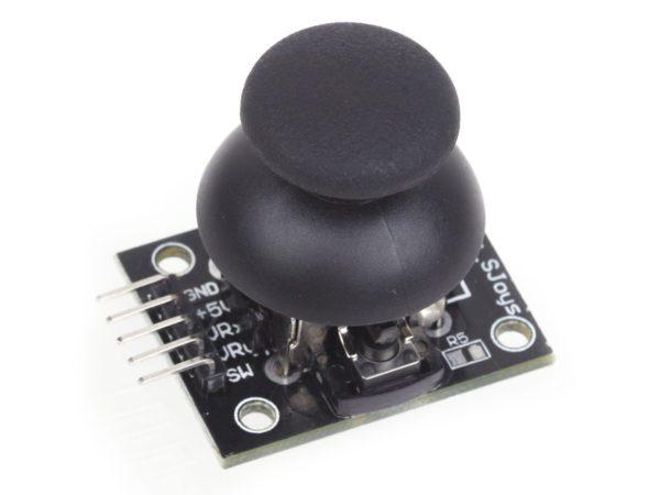 Dual-axis-XY-Joystick-Module-PS2-Joystick-Control-Lever-Sensor-For-Arduino