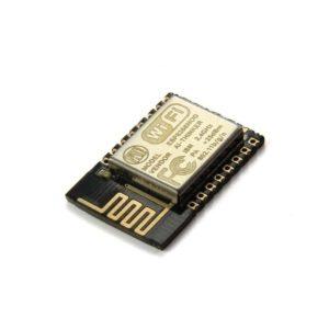 ESP8266-wifi-12E