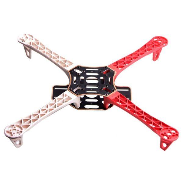 F450-quadcopter-frame