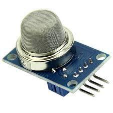 MQ2 Gas Sensor Detector Module in Pakistan