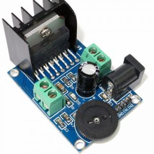 TDA7266-power-amplifier-module