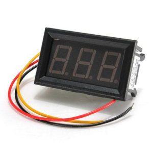 dc-volt-meter