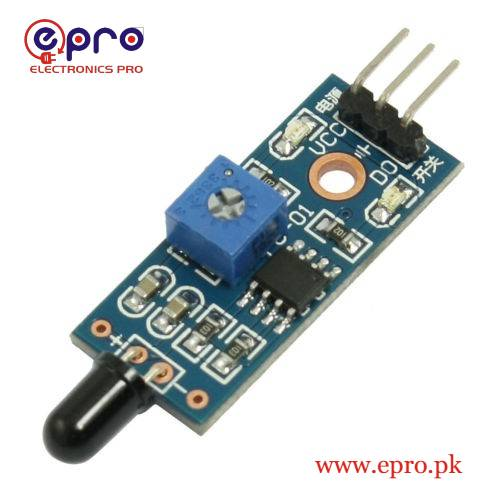 flame-sensor-with-breakout-other-sensors-by-epro