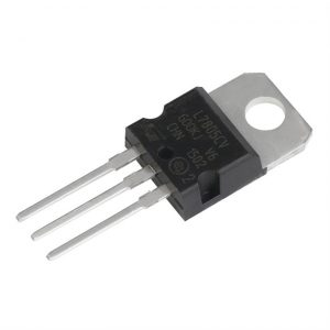 lm7805-voltage-regulator