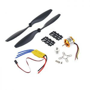 propoeller-BLDC-ESC-accessories