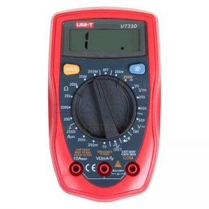 uni-t-ut33d-digital-multimeter