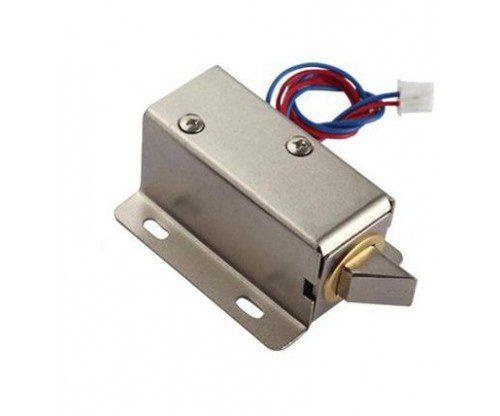 12V-Solenoid Lock-door-lock