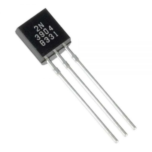 2N3904-transistor