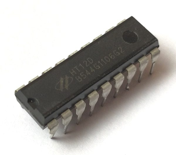 HT12D-Decoder-IC-for-remote-control-systems