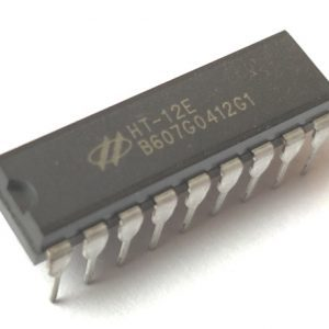 HT12E-Encoder-ic-for-remote-control-systems