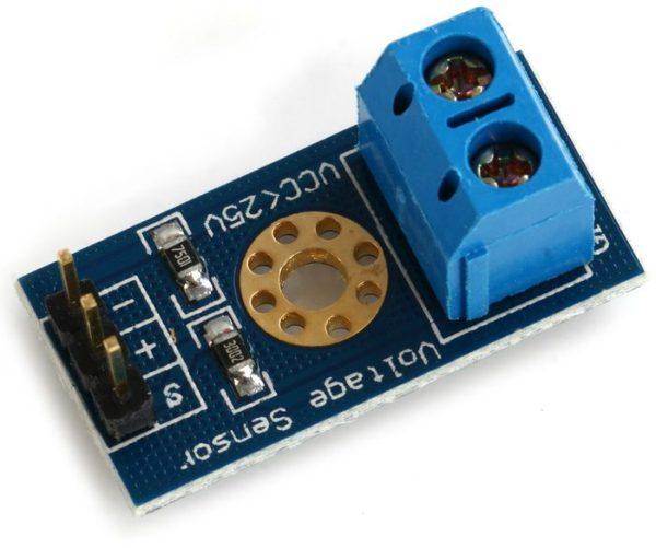 Voltage-Sensor-Module