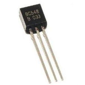 bc548-transistor