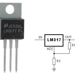 lm317-t-voltage-regulator