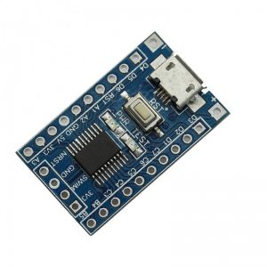 stm8-s103f3p6-mini-development-board