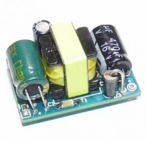 AC-220V-to-DC-12V-400mA-power-supply-module-AC-DC-step-down-Voltage