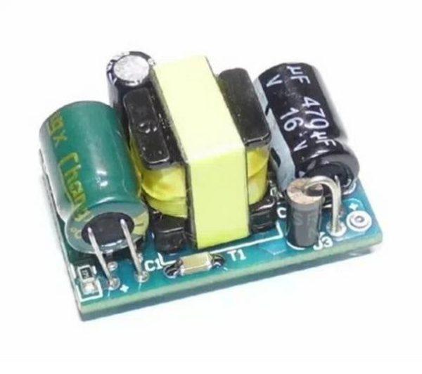 AC-220V-to-DC-12V-400mA-power-supply-module-AC-DC-step-down-Voltage