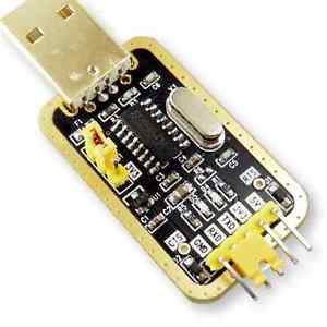 CH340G-RS232-USB-to-TTL-Converter-Adapter-Brush-Module