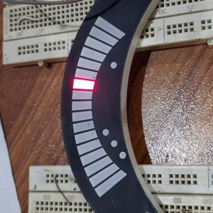 Curved-led-bar