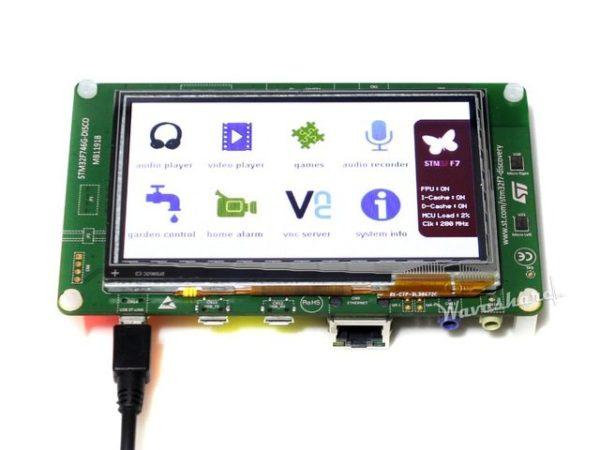 STM32-Development-Board-STM32F746G-DISCO-32F746GDISCOVERY-Discovery-kit