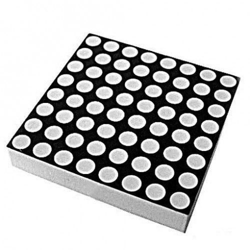 dot-matrix-8x8