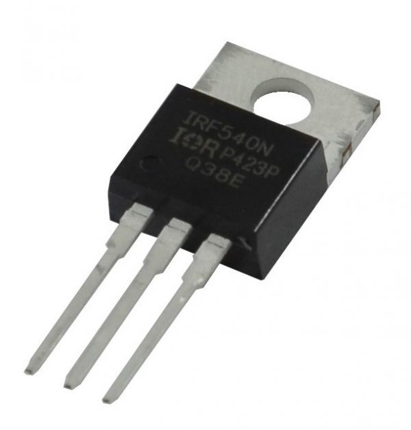 irf-540-mosfet