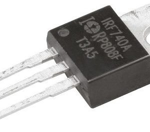 irf740-mosfet