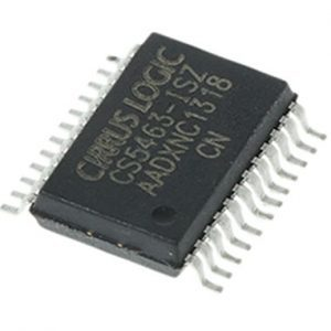 Cirrus-Logic-CS5463-ISZ-Energy-Meter-IC-8-bit-24-Pin-SSOP-in-pakistan