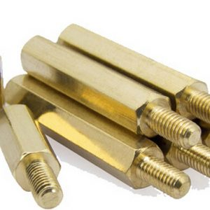 brass-standoff-spacer-Long-Pillars-Nut