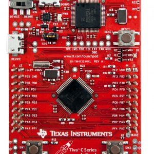 ARM-Cortex-Stellaris-Launchpad-Tiva-C-TM4C123GXL-Evaluation-Kit