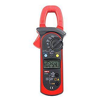 Digital-Clamp-Meter-Uni-T-UT203