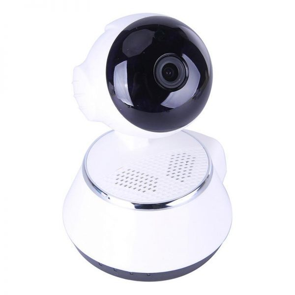 Wifi-Smart-Net-IP-camera