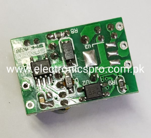 12V-450mAh-SMPW-power-supply