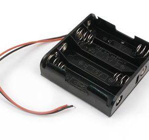 4XAA-battery-holder