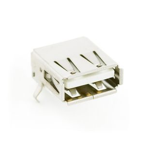 USB-Female-Port-Type-A-SMD-Connector