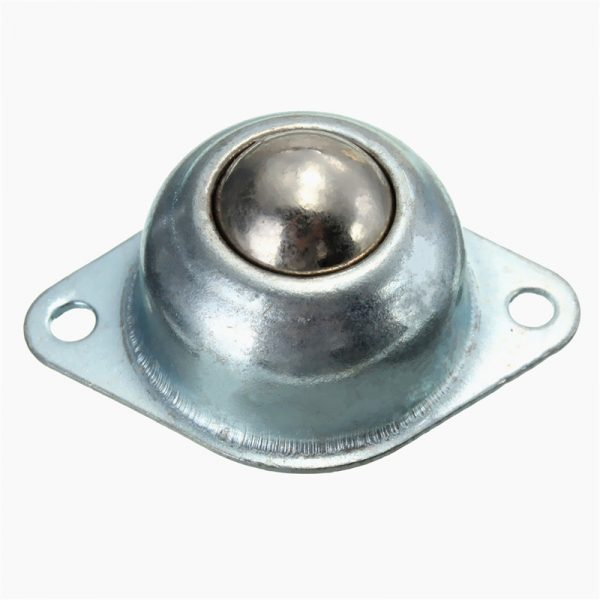 Universal-Swivel-Round-Ball-Caster-Silver-Metal-free-Wheel-in-Pakistan