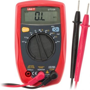 uni-T-33A-multimeter