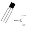 2SA1015-PNP-Transistor