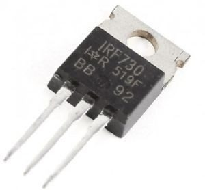 IRF730-power-mosfet-400v-3.5A