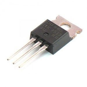 IRF840-MOSFET