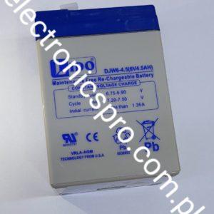 6V-4.5AH-Battery-rechargeable-lido