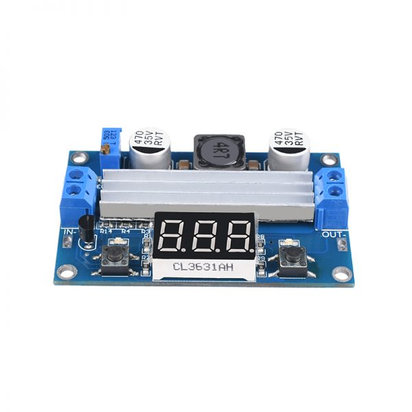 100W-DC-DC-Adjustabe-boost-converter-Module-with-display