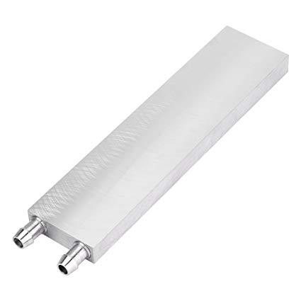 160x40x12mm-Aluminum-Water-Cooling-Block-for-CPU-Heatsink-Cooler-Peltier-Plate