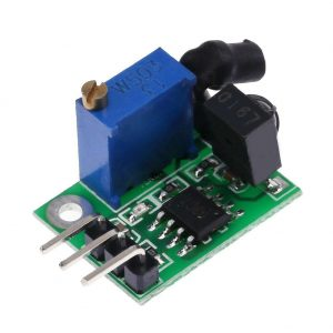 Mini-Infrared-Digital-Obstacle-Avoidance-Adjustable-Sensor-Module-Board