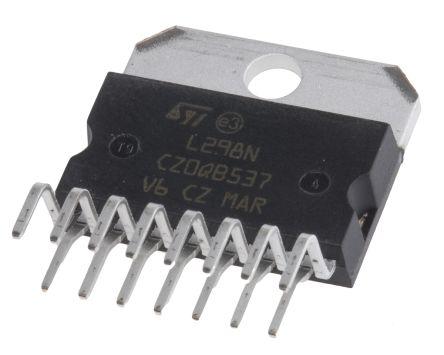 l298N-ic